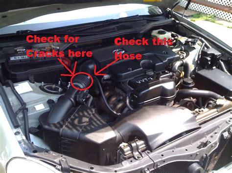 2000 lexus gs300 fuel gs300 replaced fuel car still wont start clublexus