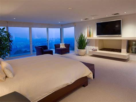 stylish master bedrooms nice master bedrooms with tv
