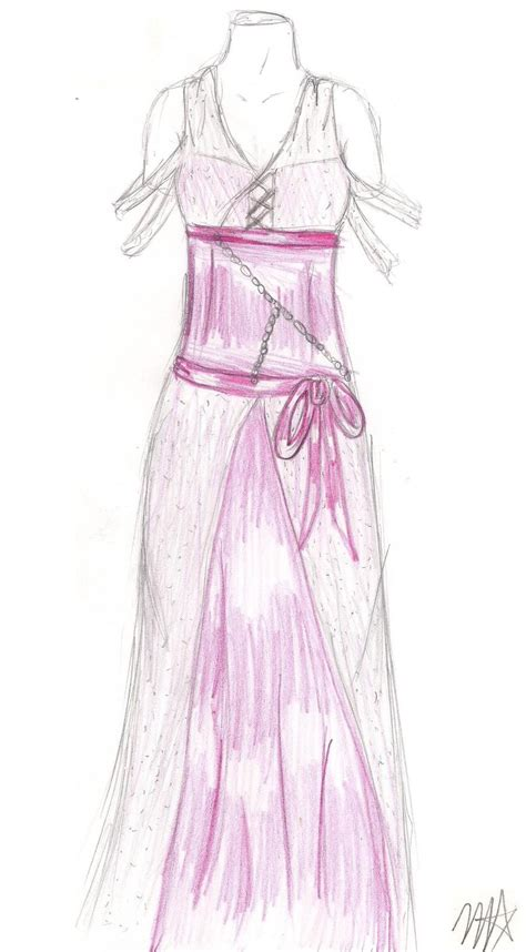 design dream prom dress drawing of dream prom dresses part one by the dark ninja