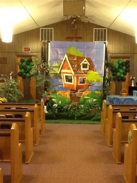 God S Big Backyard 17 best images about vbs ideas on sunday