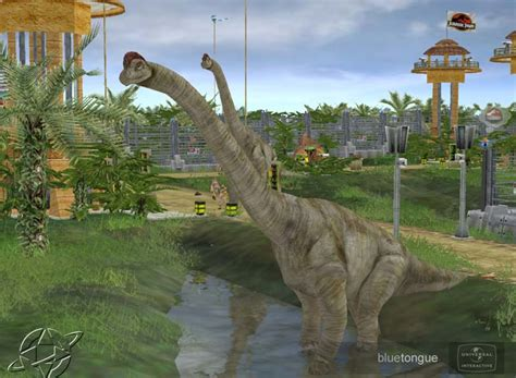 mod game jurassic park operation genesis jurassic park operation genesis screenshots pictures