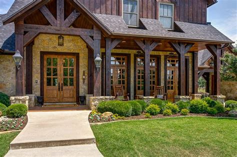 Exterior Wood Shutters Home Depot - must see monday rustic home with expansive porches in argyle i am jay marks
