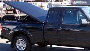 Tonneau Covers Ford Ranger Undercover Classic Tonneau Cover Has Been Designed For The