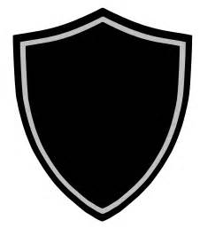 shield logo clipart best