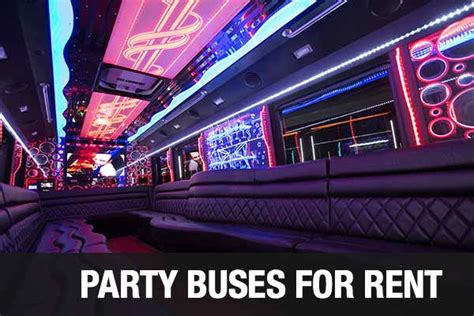 places to rent a limo near me jacksonville rental