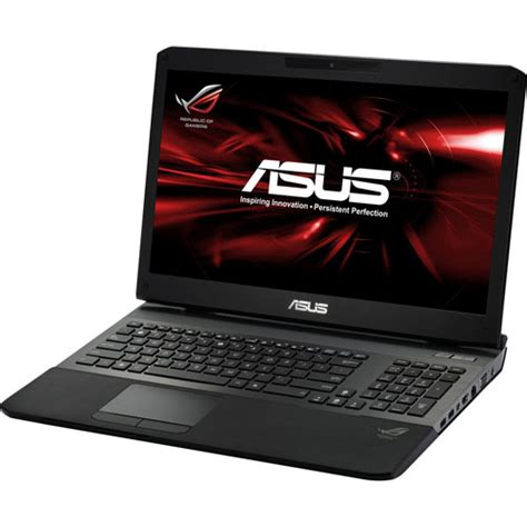 Laptop Asus Rog notebook asus rog g75vw drivers for windows 7 windows 8 32 64 bit driversfree org