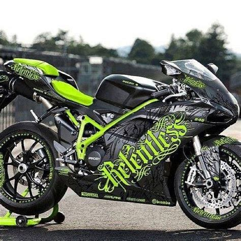 green painted crotch rocket flickr photo sharing 44 best custom painted sports bikes images on pinterest