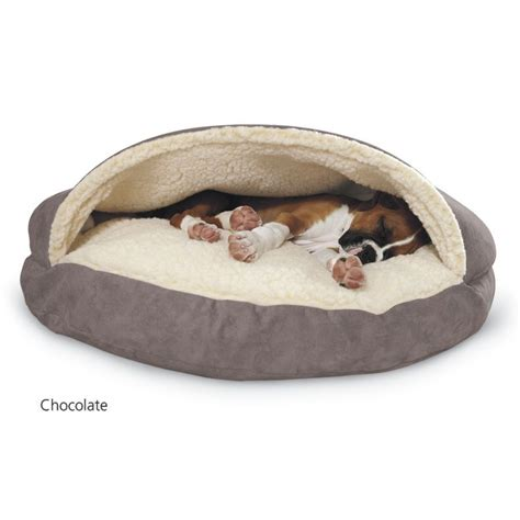 cave bed cozy cave microsuede beds harnesses and collars clothes and gifts for