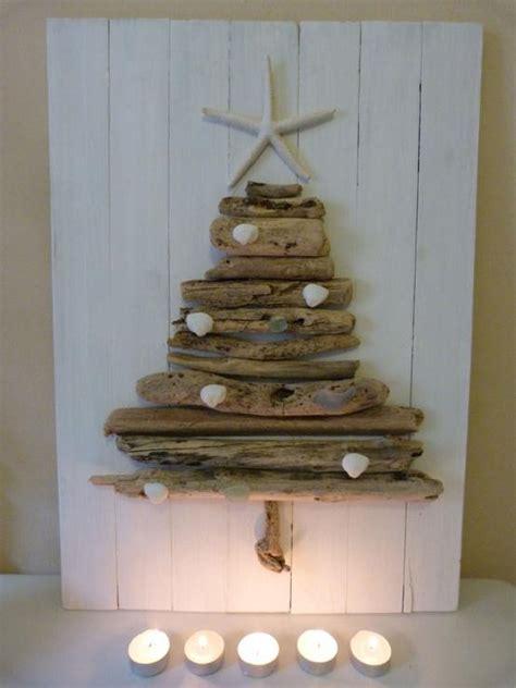 193 rboles de navidad con madera paperblog