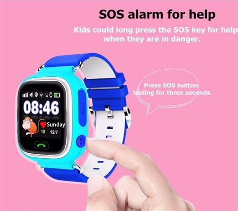 New Smart Jam Tangan Smartwatch A1 U10 Termurah gps smart baby q90 with wifi touch screen sos call location devicetracker for kid
