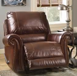 leather rocker recliner 6 jitco furniture