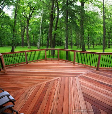 Tiger Deck by Tigerwood Decking Pictures Prices Advantage Decking 174