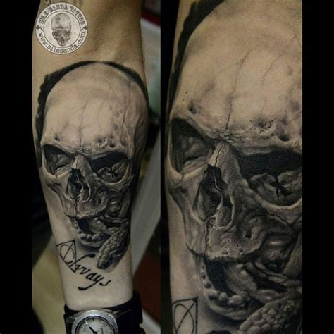 27 Realistic Tattoo Images Pictures And Design Ideas Gallery Realistic Black And Gray Tattoos