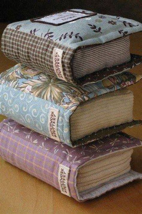 How To Make A Book Pillow by Book Pillows For Reading Nook Craft Inspiration