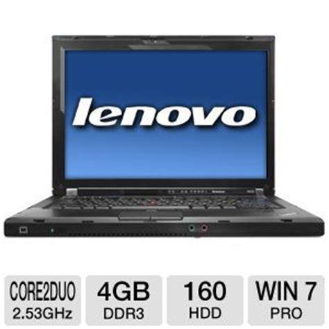 Baru Laptop Lenovo Thinkpad R400 lenovo thinkpad r400 7440 cn1 notebook pc intel 2