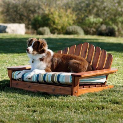 armchair dog beds 17 best ideas about dog house outside on pinterest diy
