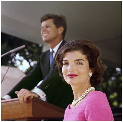 jackie and jacqueline kennedy 169 pleasurephoto