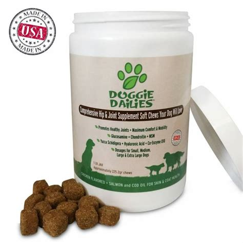 hip and joint supplements for dogs the best joint supplement for dogs keeping your mobile herepup