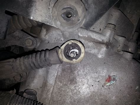 how to replace the shifter cable in a 2011 aston martin virage chrysler pt cruiser questions the bushing and retaining