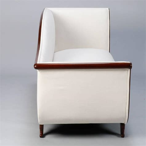 empire sofa for sale empire style sofa with mahogany base for sale at 1stdibs