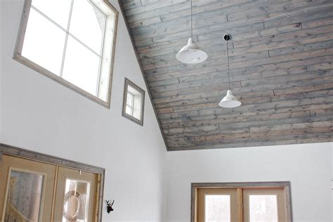White Pine Tongue And Groove Ceiling by Tongue And Groove Plywood Ceiling Studio Design