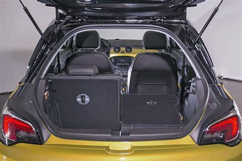 K Hlmittel Im Auto Fehlt by Opel Adam Rocks Fahrbericht Bilder Autobild De