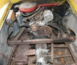 Used Lotus Parts 1971 Lotus Europa For Parts Or Restoration For Sale