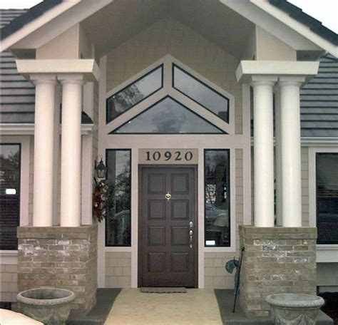 where to buy columns for house architectural accents mantels molding trim carvings etc