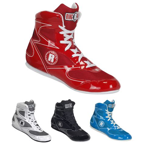 ringside diablo boxing shoes low price of 69 99