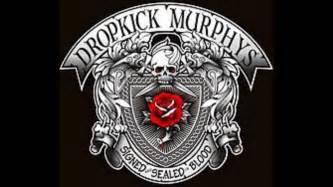 dropkick murphys rose tattoo youtube