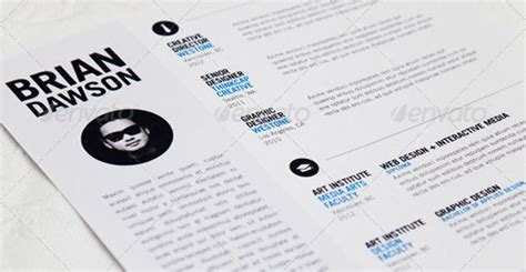 Resume Format The Muse 1000 Images About Resume Design On