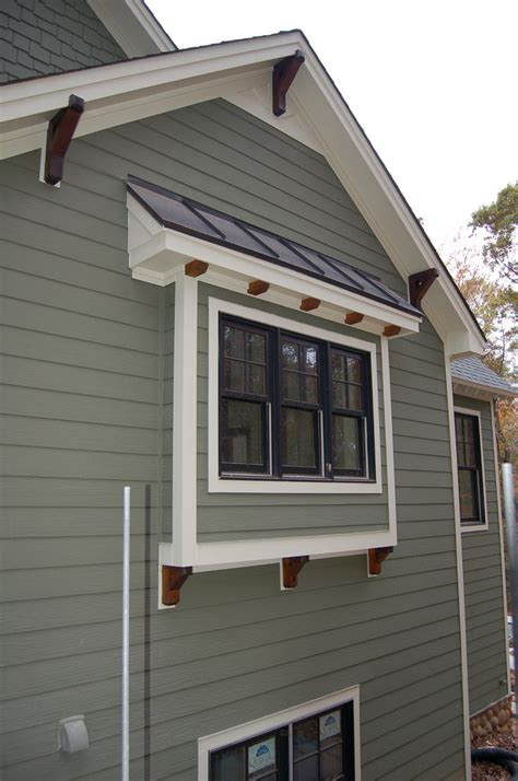 exterior window painting best 25 craftsman exterior ideas on craftsman