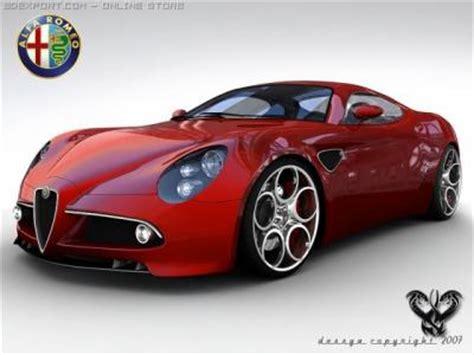 Alfa Romeo C8 by Alfa Romeo C8 Ciao