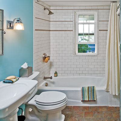 redone bathroom ideas a total bath redo for 2 238 bath small bathroom