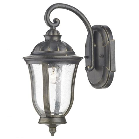 outdoor lighting lantern dar lighting johnson joh1635 outdoor wall lantern at