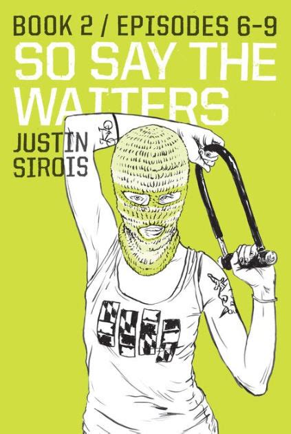 libro the ax book the so say the waiters book 2 by justin sirois nook book ebook barnes noble 174