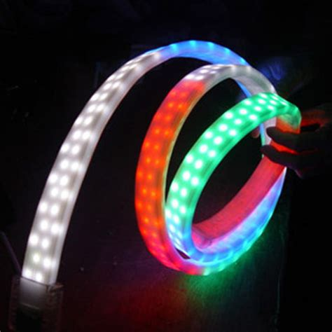 color changing led rope light ballasts