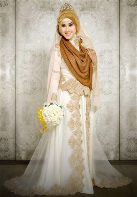 23 Pakain Muslim Untuk Wanita Warna Pink 29 inspirasi busana pengantin berhijab modern ini meskipun