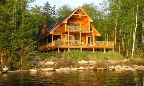 Rustic Lake Cabin Plans by Rustic Lake Home House Plans Rustic Lake House Plans