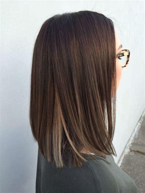 Medium Haircuts For Straight Hair Pinterest | best 25 straight haircuts ideas on pinterest medium