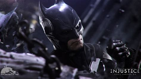 batman ultimate wallpaper injustice gods among us ultimate edition batman s fist