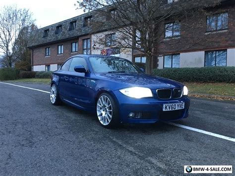 car owners manuals for sale 2010 bmw 1 series regenerative braking 2010 coupe 1 series for sale in united kingdom