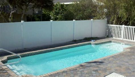 in ground lap pools illinois lap fiberglass pools swimming pool systems for