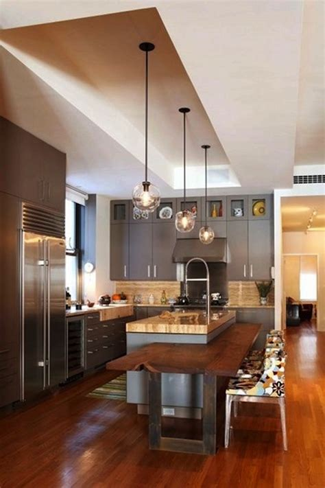 5 Metropolitan Lounge Kitchen by How To Choose The Ideal Barstool For Your Kitchen Island