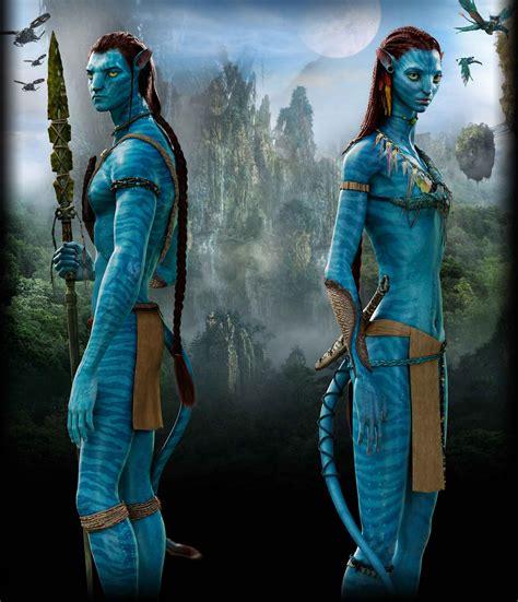 Full Body Avatar Tattoo | avatar neytiri avatar full body body art pinterest