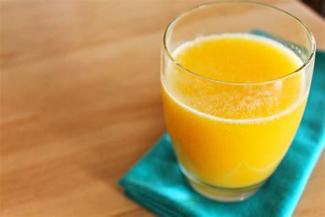 carbohydrates orange juice bevaris alliance 187 juice