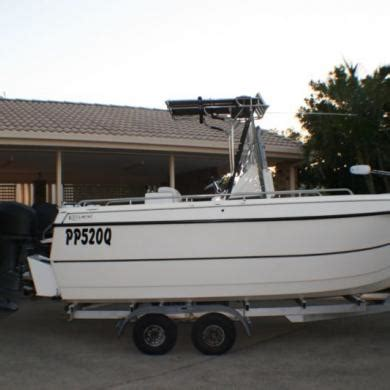 kevlacat boats for sale australia kevlacat centre console with minnkota 112lb electric for