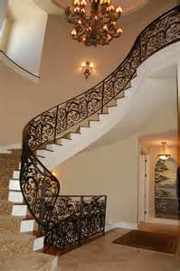 Decorating Banisters Ideas 19 Modern And Elegant Stair Design Ideas To