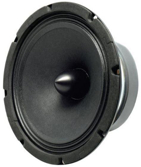 o2 oxygen audio om8 100 8 inch 200 watt mid bass speaker by o2 34 99 brand new o2 oxygen