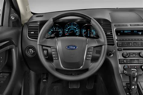 ford taurus ltd fwd 2010 ford taurus reviews and rating motor trend
